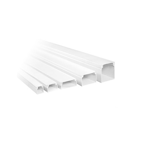 CANAL PVC 12x12MM,ML, KOHLER,200m/pak