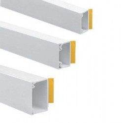 CANAL PVC CU ADEZIV 40X25MM,ML,KOHLER,40m/pak