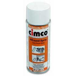 Spray protectie coroziune 151120 CIMCO