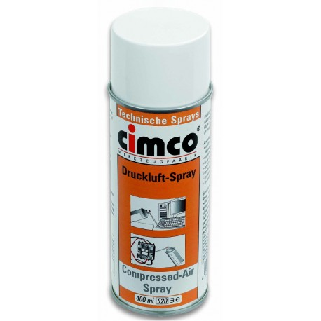 Spray aer comprimat 151092 CIMCO