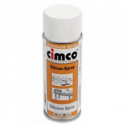 Spray silicon 400 ml 151004 CIMCO