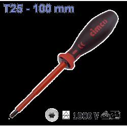 surubelnita T 25 117925 CIMCO