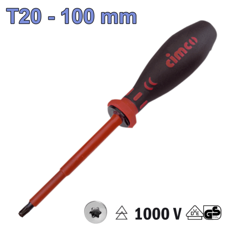 surubelnita T 20 117920 CIMCO