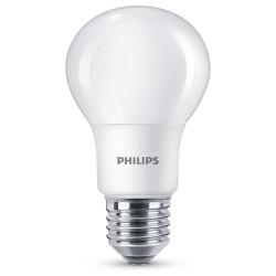 BEC LED 7.5W/60W E27 4000K (806LM) 230V A60M FR ND