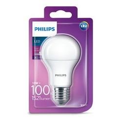 BEC LED 14W/100W E27 4000K (1521LM) 230V A60M FR ND