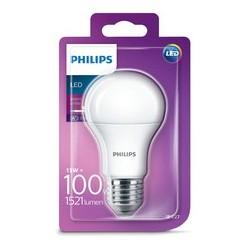 BEC LED 14W/100W E27 WW (1521LM) 230V A60M FR ND