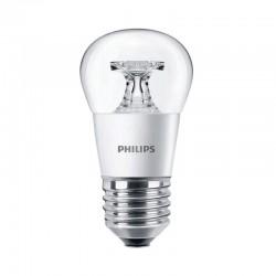 BEC LED 4W/25W WW E14  P45 CL (250LM)