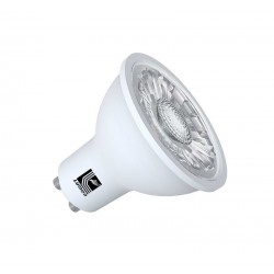 BEC POWER LED GU10 230V 1LED/7W ALB