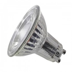 BEC POWER LED GU10 230V 1LED CREE/5W ALB CALD