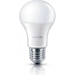 BEC LED 9W/60W E27 CW 230V A60M FR ND