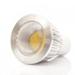 BEC LED 5W,GU10,2700K,230V,ODO