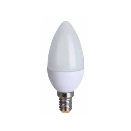 BEC LED SMD 4W,E14,LUMANARE,320LM, 6400K,220V,VITOONE