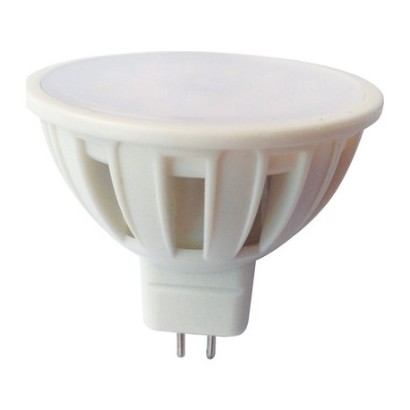BEC LED SMD 4W,GU5.3, 2700K,240LM,220V,VITOONE