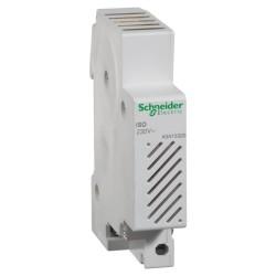 Sonerie - 230 V 50/60 Hz - 80 dB