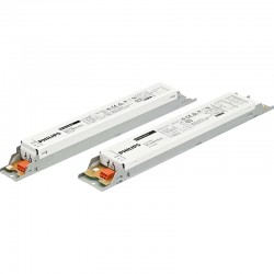 BALAST ELECTRONIC TUB FLUORESCENT 2x58 II 220-240V 50/60Hz HF-S