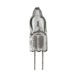 BEC HALOGEN 20W G4 12V CL 2000H CAPSULELINE