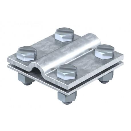 LEGATURA CRUCE, 252 8-10XFL30 FT, 8-10mm